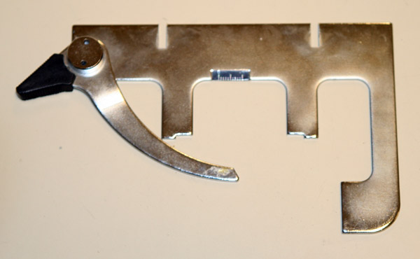 Slide holder
